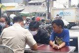 PP kumpulkan Rp800 juta dari pelanggaran tertib masker di Jakarta Barat