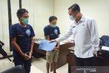 Usut pencucian uang penyelundupan sabu asal Pekanbaru