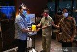Dua kampung wisata Semarang peroleh bantuan alat protokol kesehatan