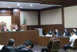 Anggota Polri mengaku tukar valas milik jaksa Pinangki Sirna Malasari