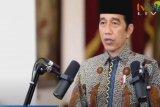 Presiden Jokowi akui keunggulan fasilitas pendidikan dan kesehatan Muhammadiyah