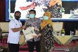 OJK ajak UMKM Batang bangun bisnis era  digital