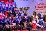 Pertunjukan virtual kesenian tradisional, Bantaeng tampilkan 'Nakkuku Riadaka'