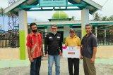 Peringati HUT ke-9, OJK bantu sarana dan prasarana masjid di Kabupaten Sigi
