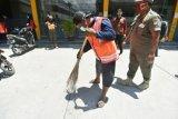 DPRD  prihatin honorer Satpol PP Kota Palu digaji Rp250 ribu per bulan