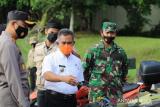 Wali Kota Tarakan Pimpin Apel Siap Siaga Bencana