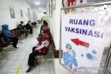 Update COVID-19 di Indonesia:  402.347 orang sembuh, dan 478.720 kasus positif