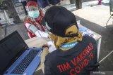 Pemerintah tegaskan tak buka peluang perusahaan swasta vaksinasi mandiri