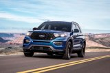 Ford tarik 27.885 lagi kendaraan karena masalah mesin