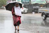 BMKG: Sultra hadapi potensi cuaca ekstrem sepekan ke depan