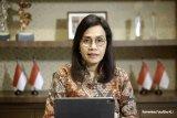 Sri Mulyani sebut target penerimaan perpajakan 2020 berpotensi tak tercapai