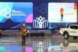 Presiden Jokowi apresiasi peran Muhammadiyah pada kesehatan dan ekonomi