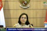 Sri Mulyani ungkap syarat utama untuk jadikan RI sebagai negara berpendapatan tinggi