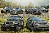 Jeep akan rilis edisi khusus ultah 2021