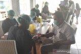 Penelusuran kontak dilakukan pascameninggalnya camat di Jepara