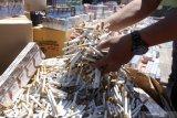 Lima pertimbangan naikkan cukai rokok, kata Sri Mulyani