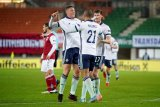 UEFA Nations League - Irlandia Utara degradasi usai Rumania menang atas Norwegia
