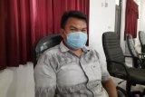 Legislator Gumas apresiasi pembagian sembako dari PWI untuk warga kurang mampu