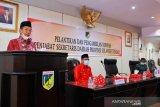 Gubenur Sulteng ingatkan ASN  agar tetap netral di Pilkada 2020