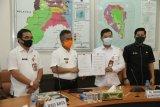 Pemprov Terima Aset Rp 131,5 Miliar dari Tarakan