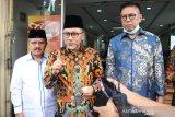 Zulkifli Hasan : Apa tidak bosan 10 tahun dipimpin partai itu...?