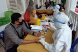 160 tenaga medis  Kepri disiapkan untuk vaksinasi COVID-19