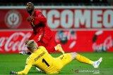 Belgia lolos empat besar Nations League setelah menang lawan Denmark 4-2