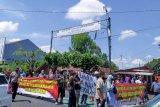 Warga Ngampilan Yogyakarta tolak kebijakan jalan searah