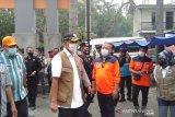 Kepala BNPB: Informasi Merapi hanya disampaikan oleh BPPTKG