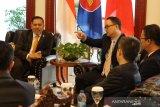 Indonesia-China, dari kemitraan menuju ekonomi digital