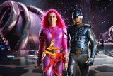'We Can be Heroes' bawa kembali Sharkboy dan Lavagirl