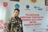 BPJAMSOSTEK Manado beri edukasi manfaat 40 ribu pekerja sosial keagamaan