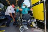 Dishub: Kemenhub-Kedubes Australia mengapresiasi bus ramah disabilitas NTB
