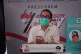 Satgas: Angka kesembuhan COVID-19 di  Medan capai 5.899 orang