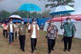 Kepala BNPB: Upaya pencegahan bencana letusan Merapi lebih awal