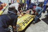Mayat tanpa kepala di Bintan diduga bukan warga setempat
