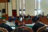 Hakim memvonis Jrx SID hukuman satu tahun dua bulan penjara