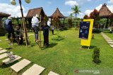 Pengelola objek wisata Jateng sesuaikan pelayanan dengan protokol kesehatan