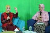 Atiqoh Ganjar: Saatnya UKM Jateng pasarkan produk dengan teknologi informasi