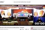 KPU Kalteng: Debat publik II fokus ekonomi-kesejahteraan masyarakat