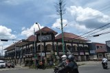 Revitalisasi pusat kerajinan mutiara Kota Mataram capai 67,23 persen