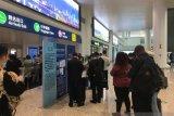 Dua dari Indonesia, China tangguhkan sejumlah penerbangan asing