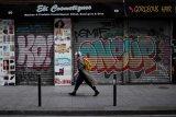 Prancis lanjutkan penutupan restoran, bioskop dan museum