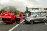10 orang meninggal dalam kecelakaan di Tol Cikopo-Palimanan