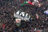 Iran: Israel bertanggung jawab atas kematian ilmuwan nuklir Fakhri Zadeh