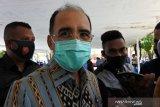 Kota Kupang berlakukan pembatasan pesta  cegah penyebaran COVID