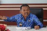 Sekdakab Lampung Tengah Nirlan ingatkan OPD hindari fiktif dan mark up pekerjaan