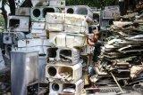 Limbah Elektronik Di Jakarta Capai 22 Ton