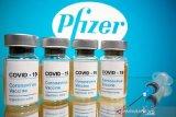 Inggris siap memberikan persetujuan vaksin COVID Pfizer pekan ini