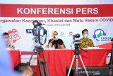 BPOM: Vaksin Sinovac memenuhi syarat mendapatkan label halal